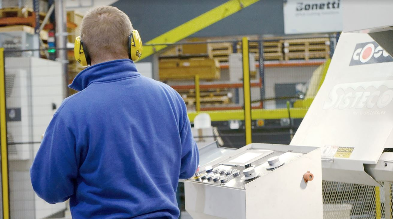 25 años de Duralcor aportando a la industria aeroespacial