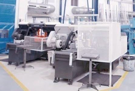 Maquina de corte de sierra Cosen42