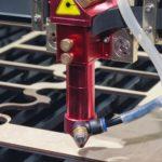 Cómo funciona el corte por láser