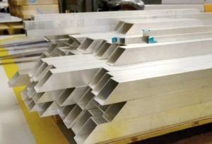 almacenaje materiales industriales