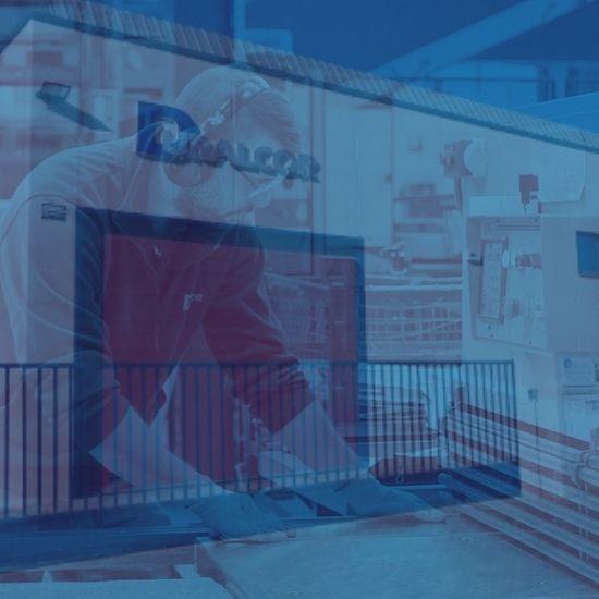 Duralcor empresa de corte y almacenaje en Madrid