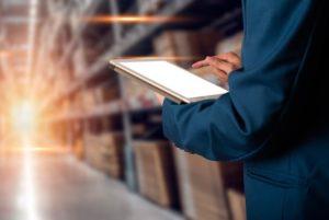 almacenaje de materiales no peligrosos