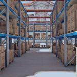 Ventajas al contratar servicio almacenes industriales externos