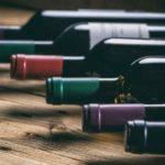 Servicio de almacenamiento de vinos